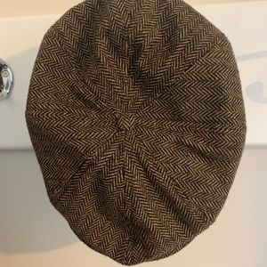 Brixton Scottish Tam Hat